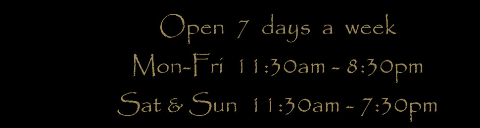 Opening Hours (graphic)